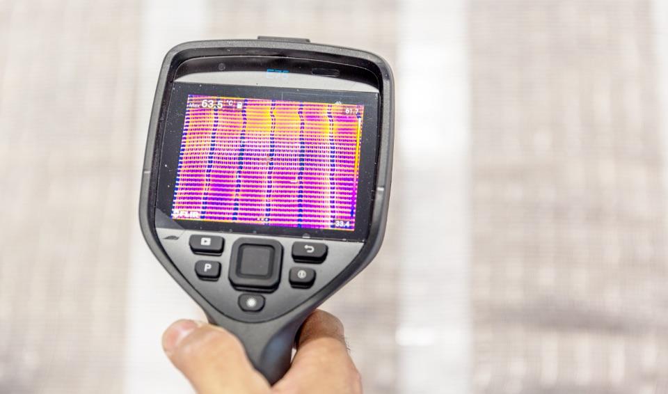 infrarotkamera-heiztextil